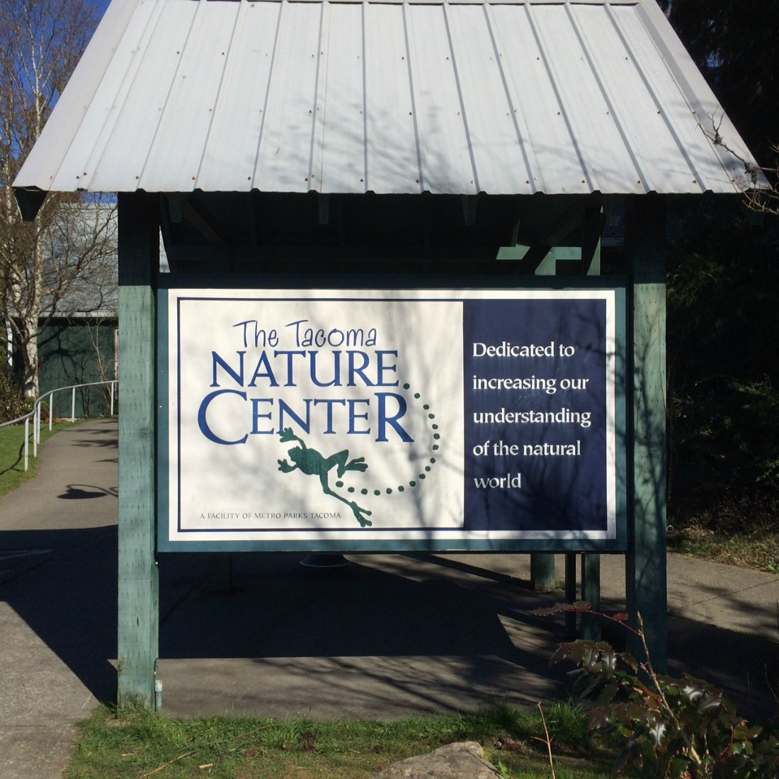 Tacoma Nature Center