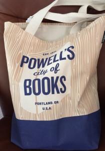 powells bag