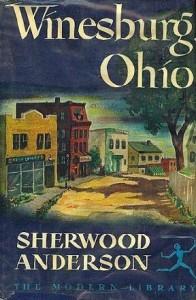 Cover: Winesburg, Ohio