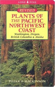 Cover: Plants of the Pacific Northwest Coast