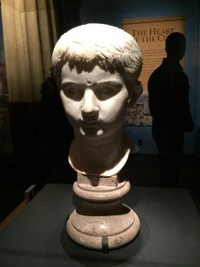 Gaius Caesar: Age 10