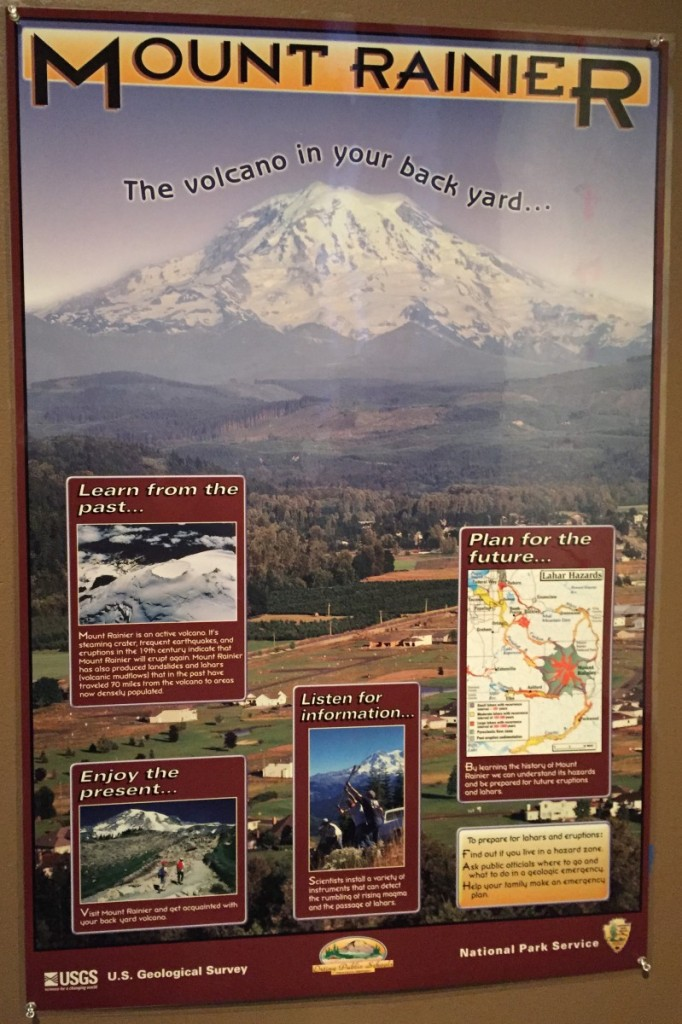 Photographed at Washington State History Museum