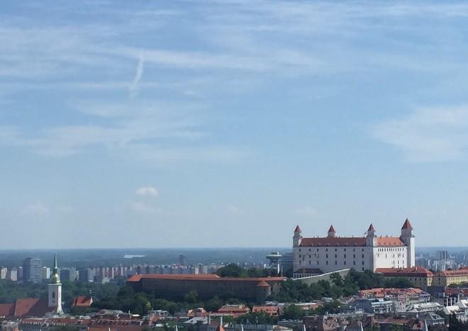 Castle, Bratislava