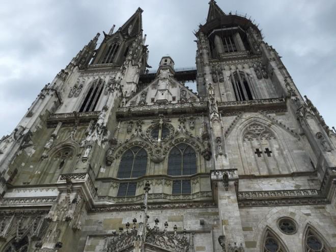 St. Peter's Cathedral, Regensburg