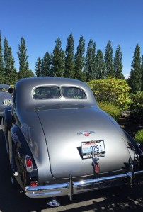 Buick Special: 1938