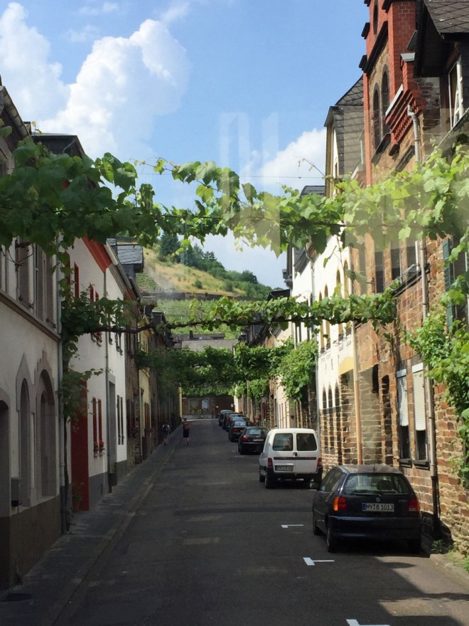 Winninger street