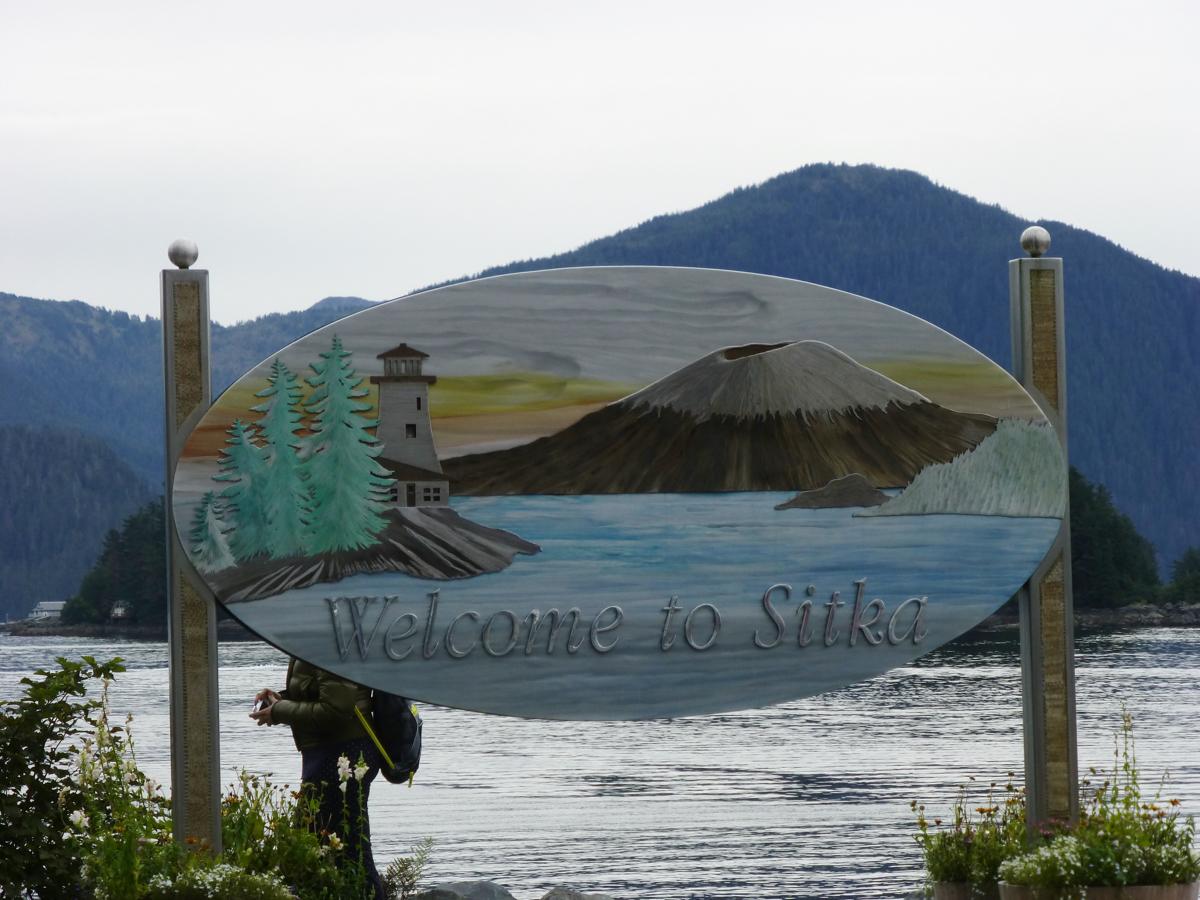 Sitka: Sea Otter & WildlifeQuest