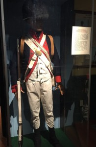 Replica Uniform: Corps of Discovery