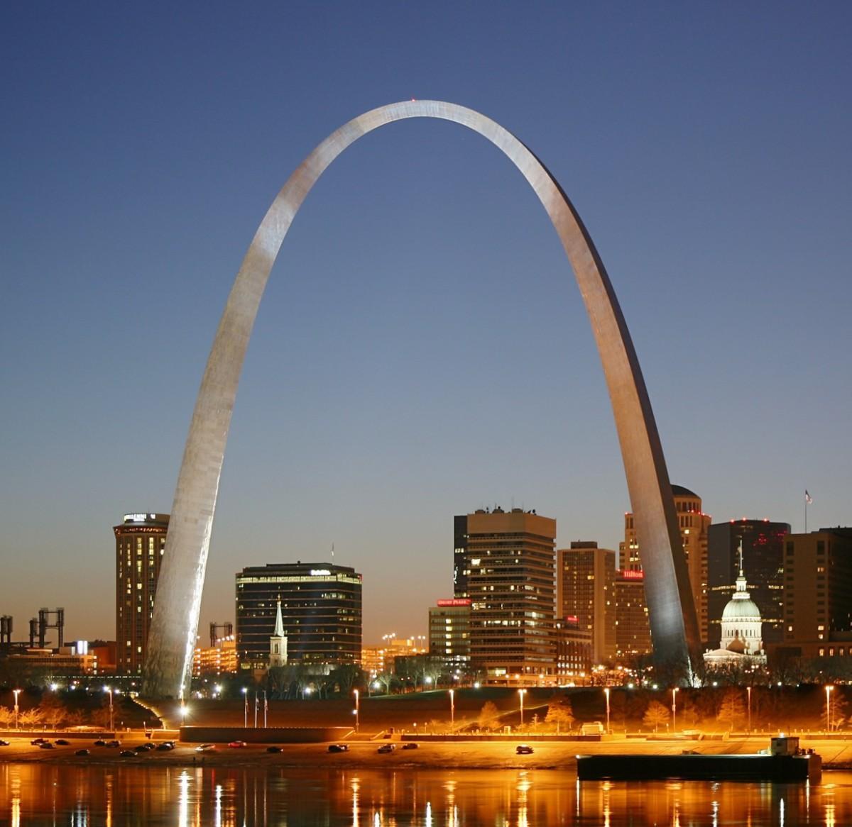 St. Louis Gateway Arch