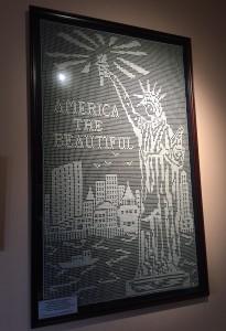 Artwork: Statue of Liberty