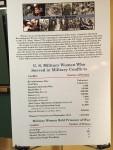 Women in Army History