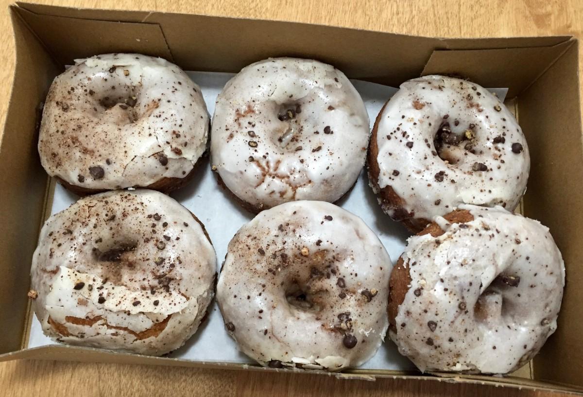 porter doughnuts