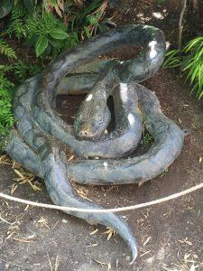 carved snake 02