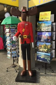 Moose Mountie