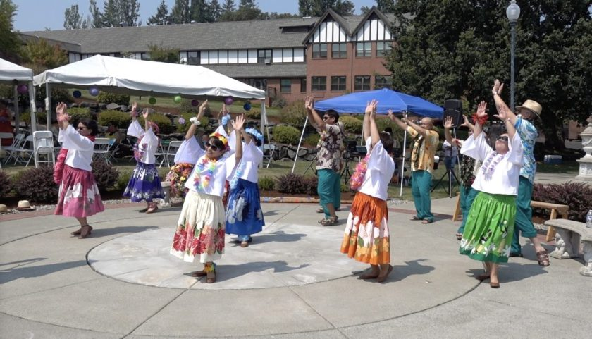 Filipiniana Multicultural Dance Troupe