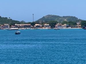 beaches at Búzios
