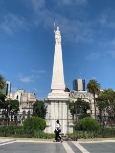 May Square