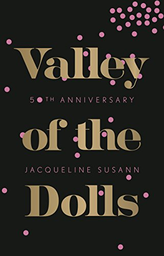 cover: Valley of the Dolls