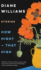 book cover: How High? --That High by Diane Williams